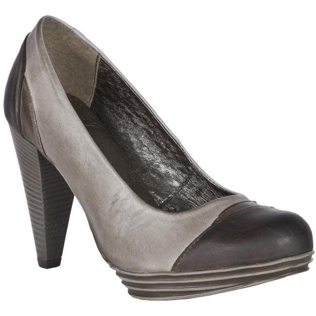 Shoes KARINO - 135/06 Grey