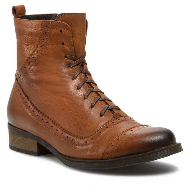 Boots NESSI - 25001 Camel 91