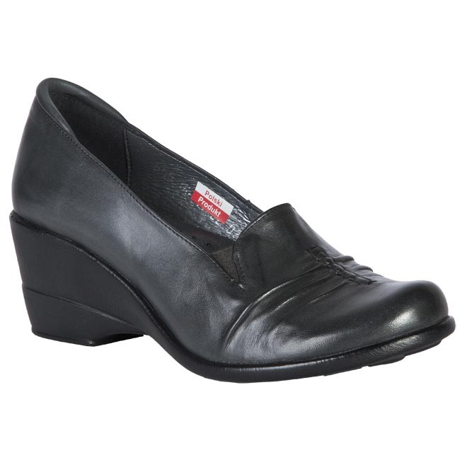 Shoes AXEL - C645 Grey