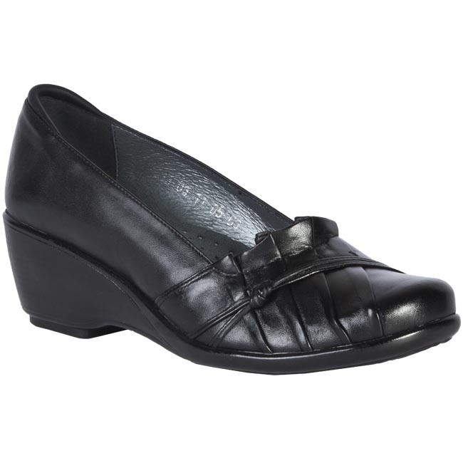 Shoes AXEL - C633 Black