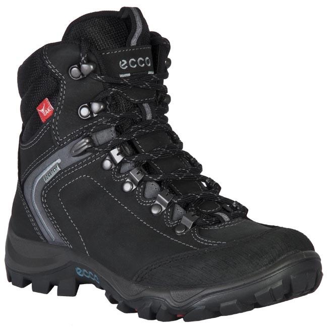 Trekker Boots ECCO - 81002352570 Black