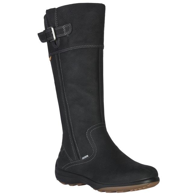 Knee High Boots ECCO - 20453301001 Black