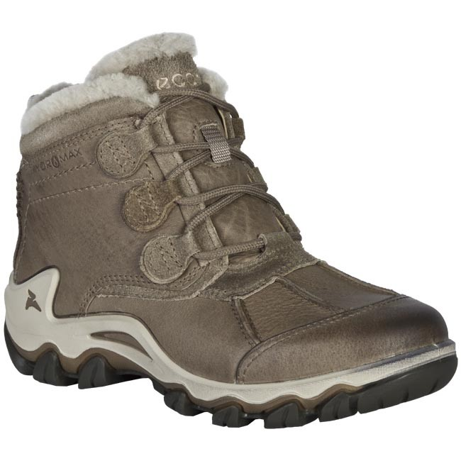 Boots ECCO - 82050350829 Brown