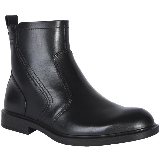 Boots ECCO - 610084 11001 Black