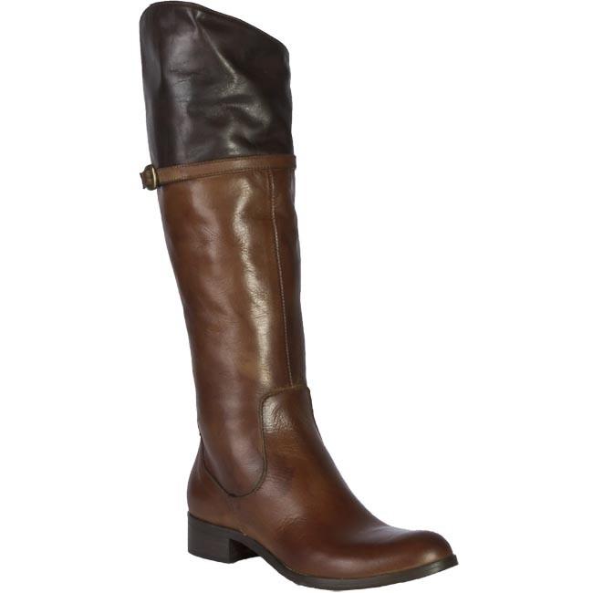 Knee High Boots VENEZIA - TB13 SB3 Brown