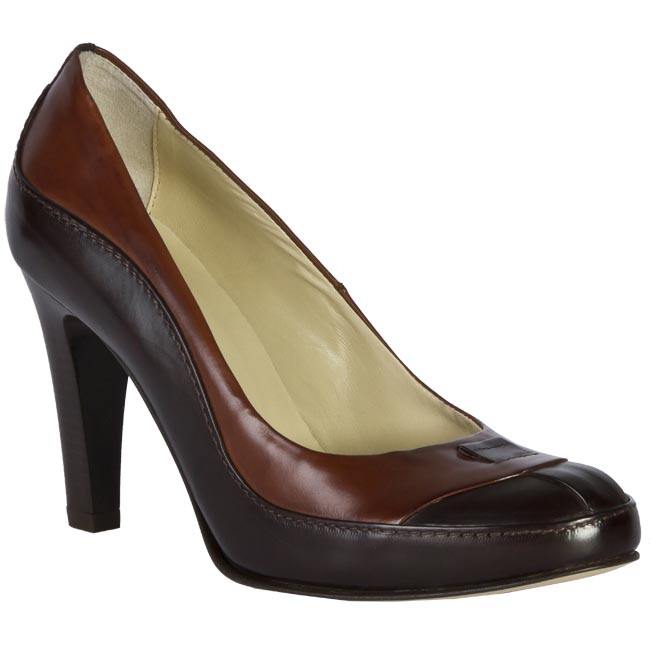 Shoes NORD - 1230VVD6T Brown