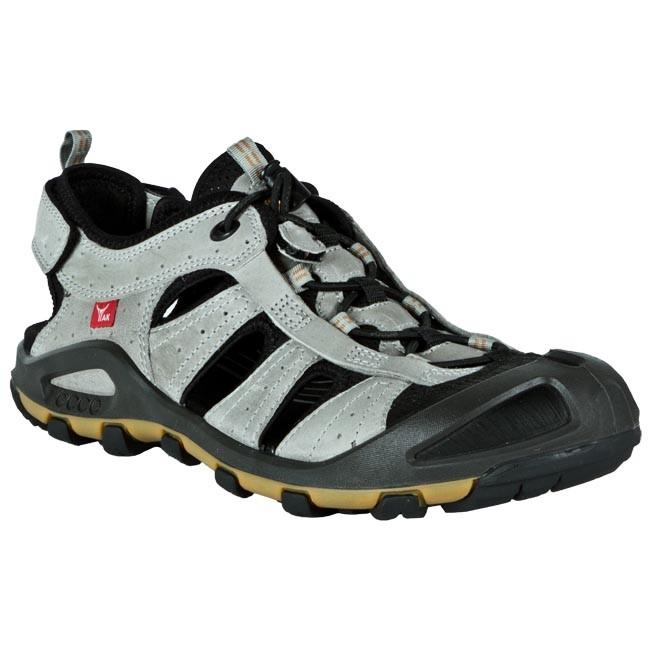 Sandals ECCO - 82101402539 Grey