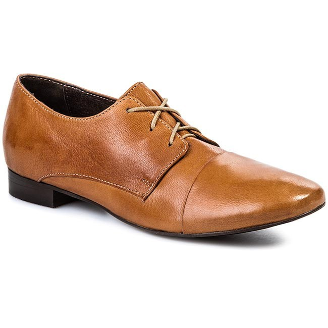 Formal Shoes SOLO FEMME - 42902-03-A7/000-03-00 Brown
