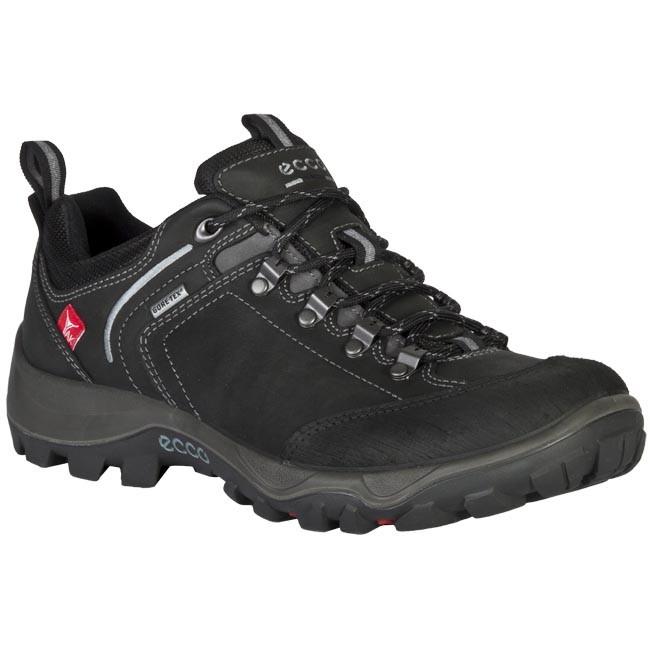 Shoes ECCO - 81000452570 Black