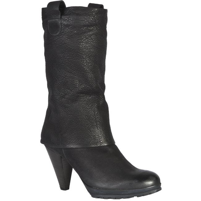 Knee High Boots GINO ROSSI - DB945R BGBG 9900 Black
