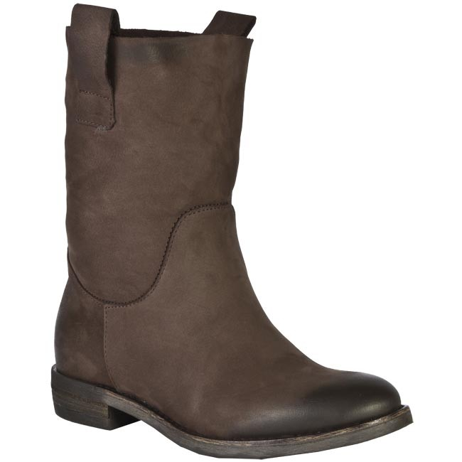 Boots GINO ROSSI - DB075L CNCN 3700 Brown