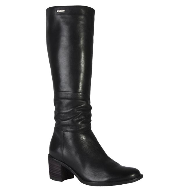 Knee High Boots GINO ROSSI - DKD802 N000 9900 Black