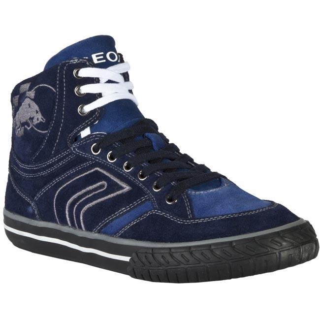 Sneakers GEOX - U13C1C 00022 C4002 Blue