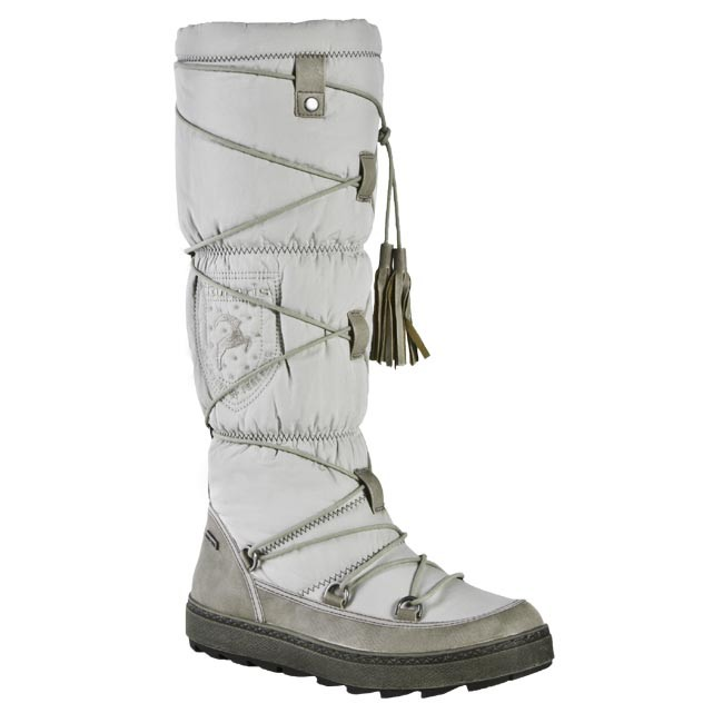 Snow Boots TAMARIS - 1-26608-29  Quartz Comb 217