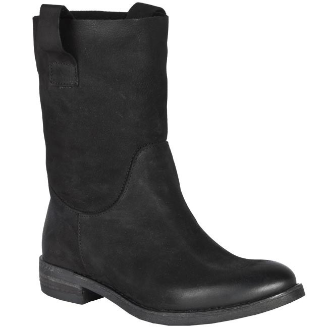 Boots GINO ROSSI - DB075L CNCN INN 9900 Black