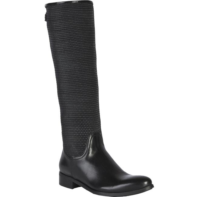 Knee High Boots GINO ROSSI - DKD797 05SS 270-T 9999 Black
