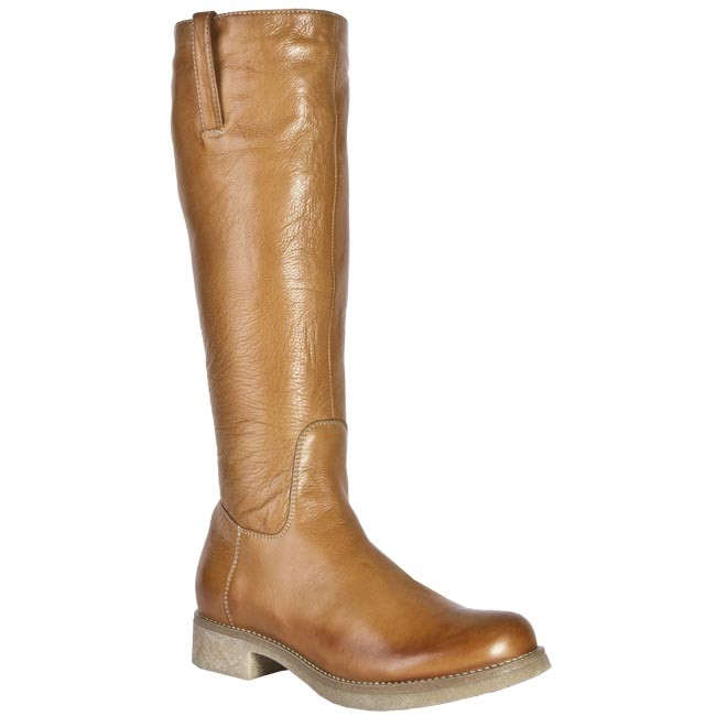 Knee High Boots GINO ROSSI - DKD766 N000 070-T 2500 Brown