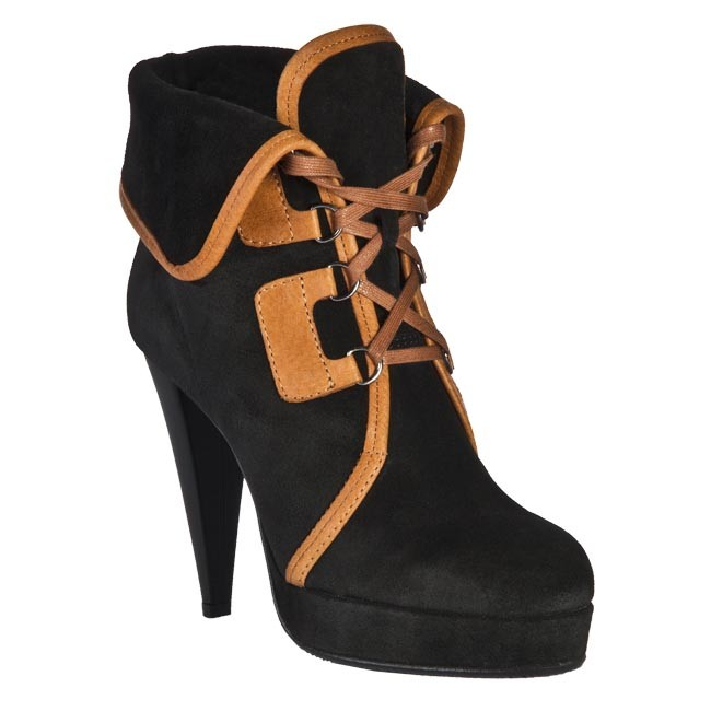 Boots BUT-S - N799-CA1-0P0 Black
