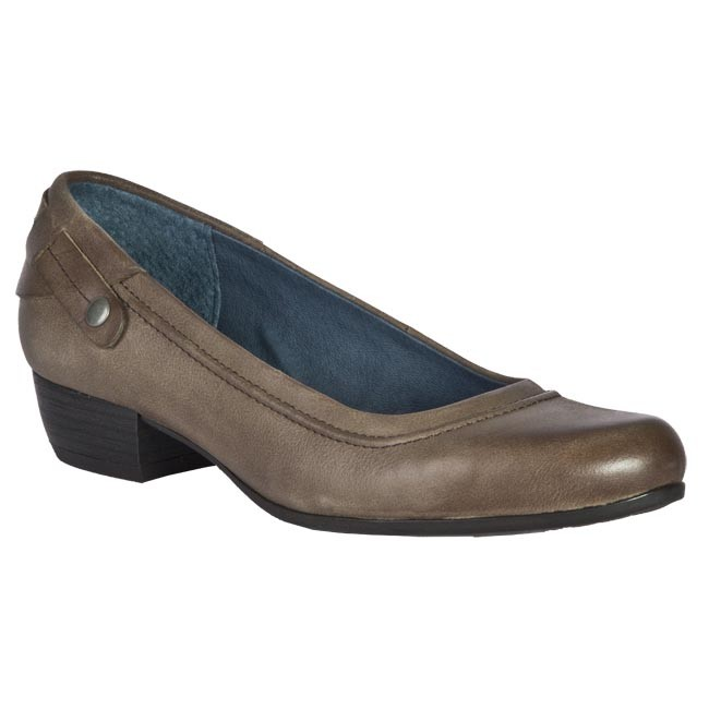Shoes CAPRICE - 9-22200-27 301 Brown