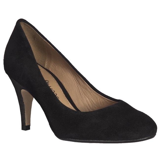 Shoes CLARKS - Clifton Bridge 20343356 Black