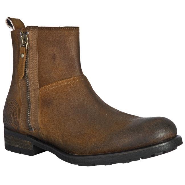 Boots TOMMY HILFIGER - FM56812794 233