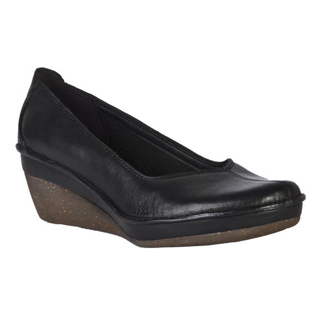 Shoes CLARKS - 20346887 Black