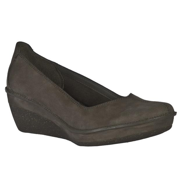 Shoes CLARKS - 20347727 Brown
