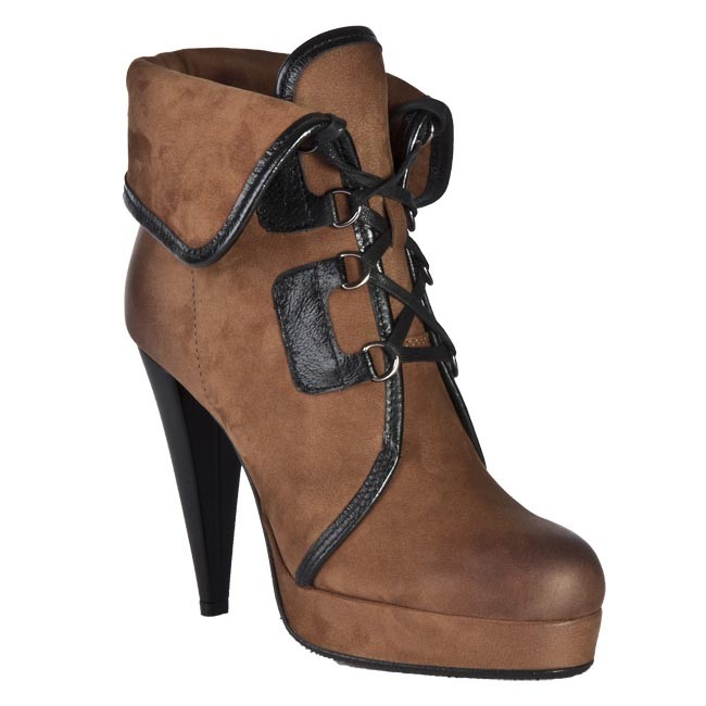 Boots BUT-S - N799-U6A-0P0 Brown