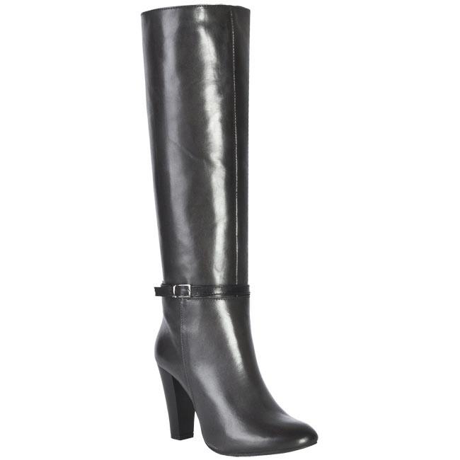 Knee High Boots VENEZIA - ST 603 700 Grey