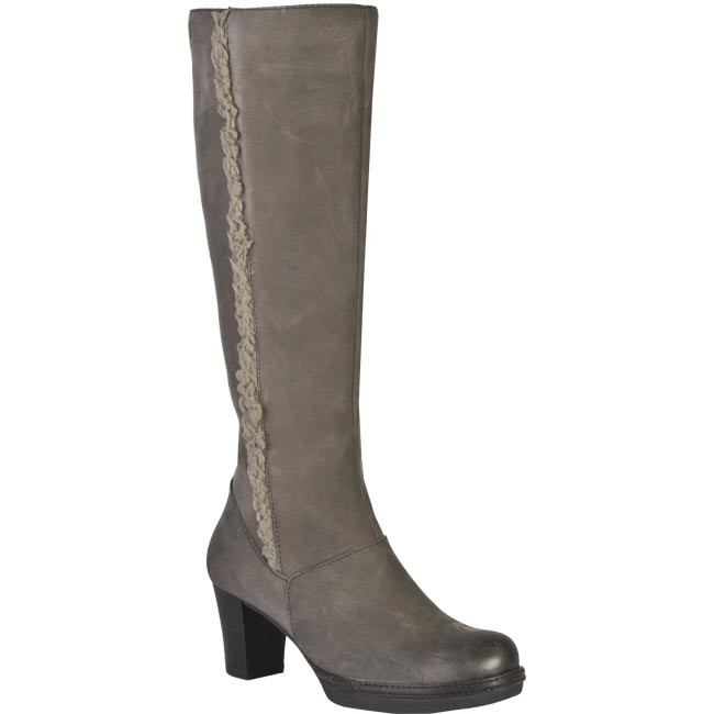 Knee High Boots CAPRICE - 9-25514-27 345
