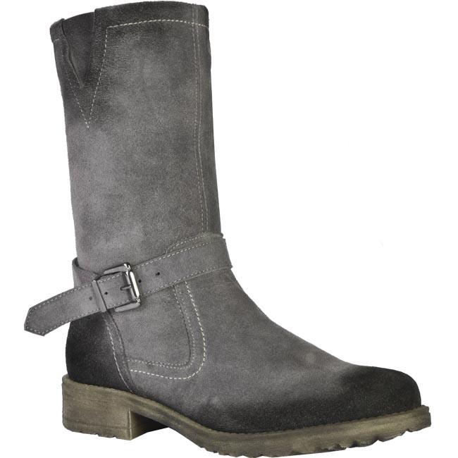 Knee High Boots SAGAN - 1715 Grey