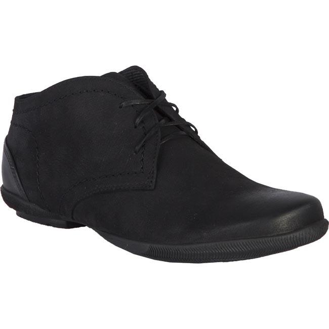 Shoes BUT-S - N905-U1A-0A0 Black