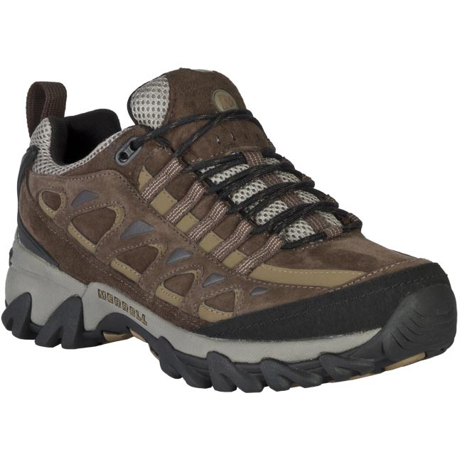 Shoes MERRELL - J15719 Brown