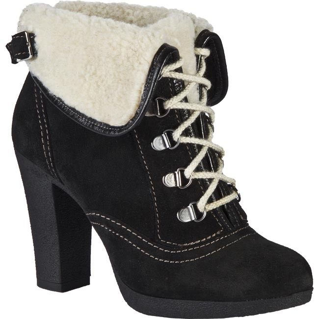 Boots BUT-S - N831-CA0-140 Black