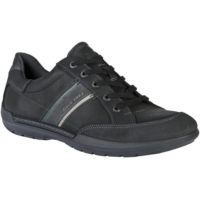 Shoes ECCO - 53051457135 Black
