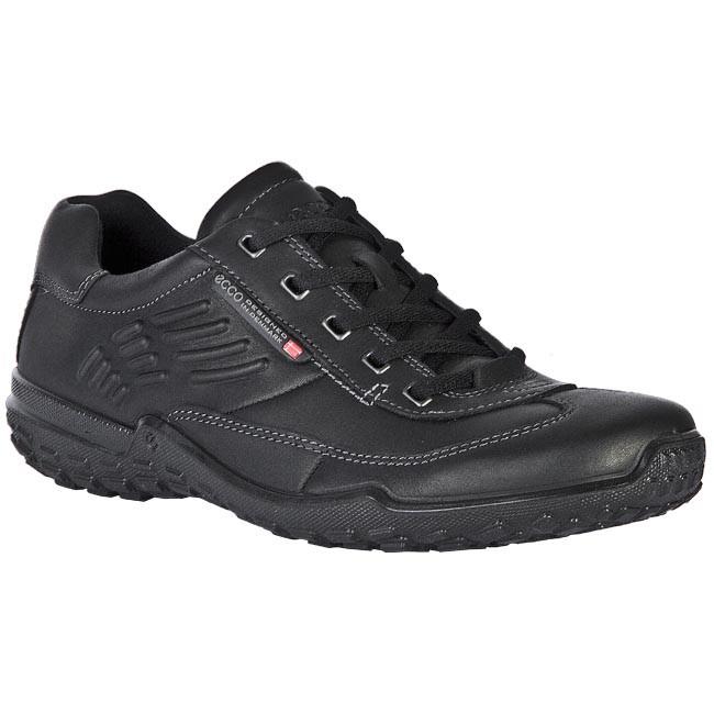 Shoes ECCO - 51050401001 Black