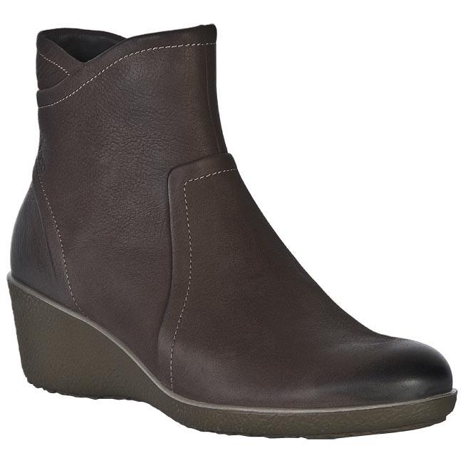 Boots ECCO - 22052302072 Coffee