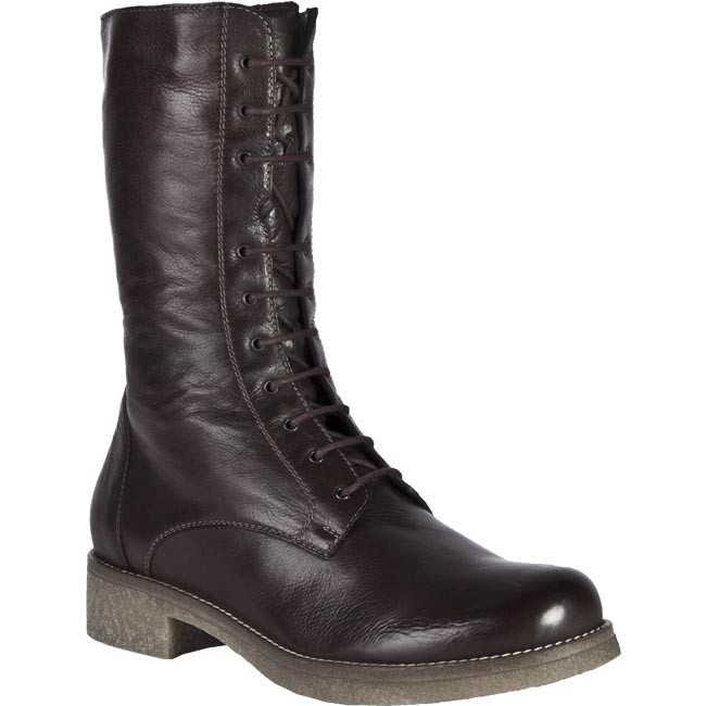 Knee High Boots GINO ROSSI - DTD825 N000 3700 Brown