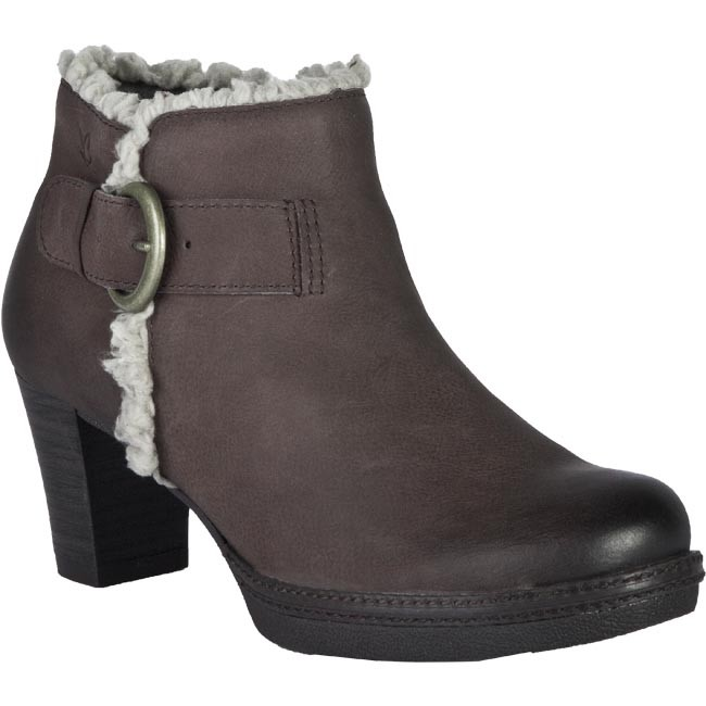 Boots CAPRICE - 9-25314-27 302 Brown
