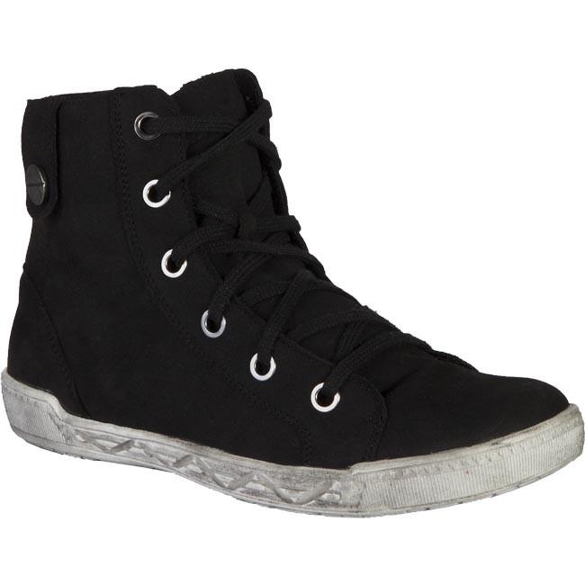 Boots MACIEJKA - 402/11 Black