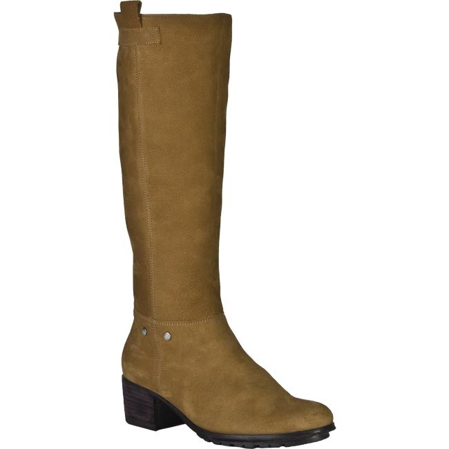 Knee High Boots GINO ROSSI - DKD810 6500 3300 Brown