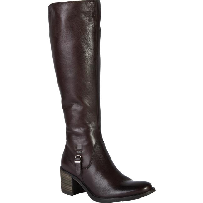 Knee High Boots GINO ROSSI - DKD800 N000 3700 Brown