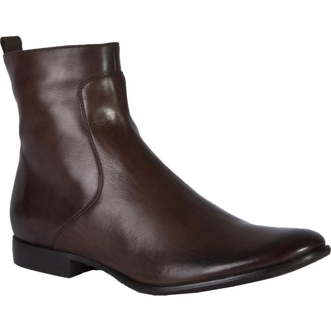 Ankle Boots GINO ROSSI - DBD748 0900 3700 Brown