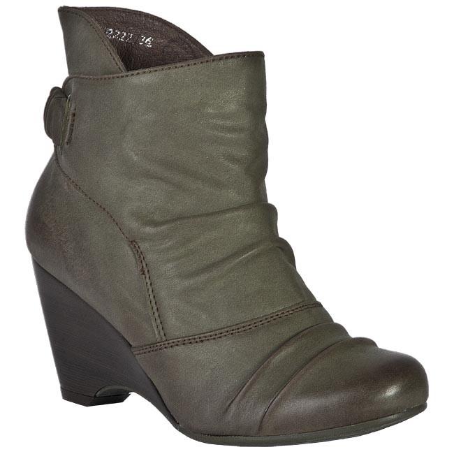 Boots MACIEJKA - 36/11 6912