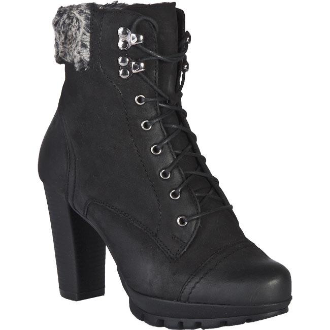 Boots MACIEJKA - 395/11 2890 Black