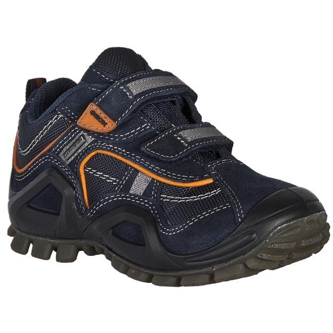 Shoes GEOX - J1367A 01122 C0659 Blue