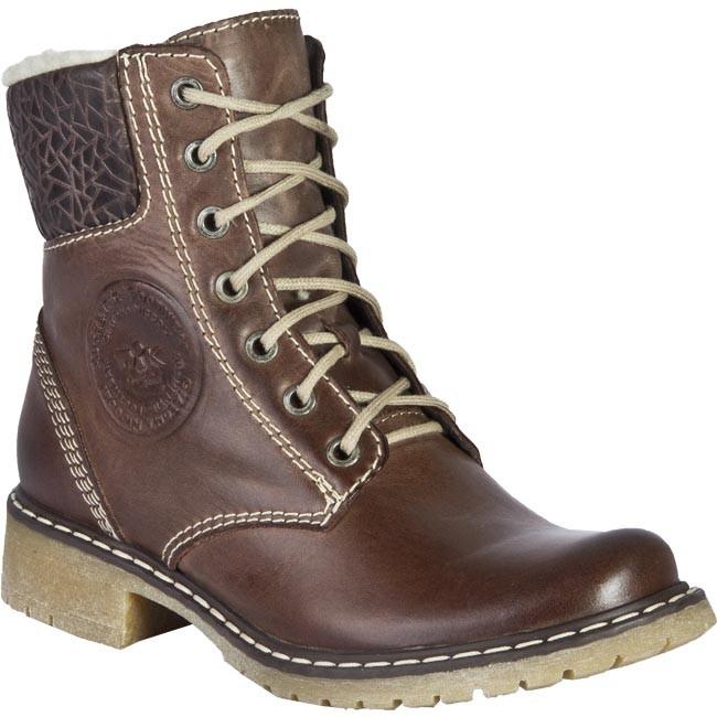 Boots GIATOMA NICCOLI - 08-0132-002 Brown