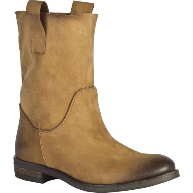 Boots GINO ROSSI - DB075L CNCN 5000 Brown