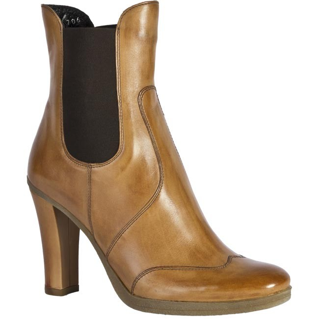Boots GINO ROSSI - DSD706 0900 281-T 2500 Brown
