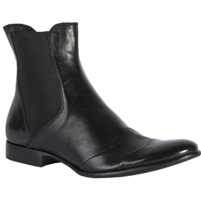 Boots GINO ROSSI - DBD140 0500 023-T 9900 Black